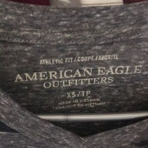 American Eagle Outfitters Shirts - V-Neck Shirt